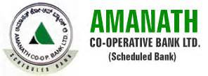 Amanath Co-operative Bank Ltd