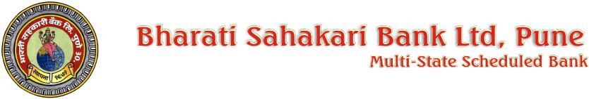 Bharti Sahakari Bank Ltd