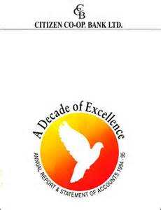 Citizencredit Co-operative Bank Ltd
