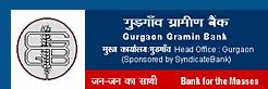 Gurgaon Gramin Bank