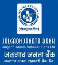 Jalgaon Janata Sahakari Bank