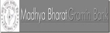 Madhya Bharat Gramin Bank