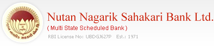 Nutan Nagarik Sahakari Bank Ltd