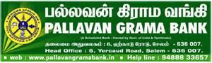 Pallavan Grama Bank