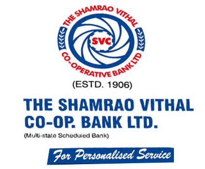Shamrao Vithal Co-op. Bank Ltd