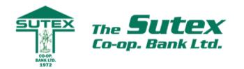 Sutex Cooperative Bank Ltd