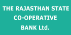 The Rajasthan State Co-operative Bank Ltd