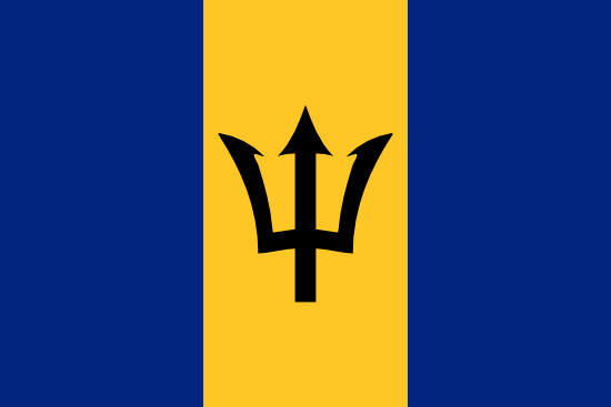 SWIFT Codes for all Banks in Barbados (BB)